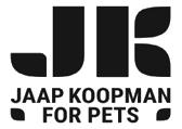 Jaap Koopman Diervoeding logo